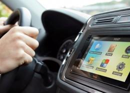 Intel cria órgão especializado em segurança para carros inteligentes.