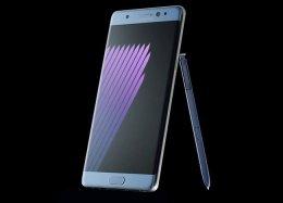 Versão repaginada do Galaxy Note7 deve ser vendida a US$ 625.