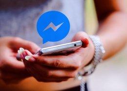 Prepare-se: o Facebook vai começar a exibir anúncios dentro do Messenger.