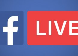 Facebook Live chegará aos computadores