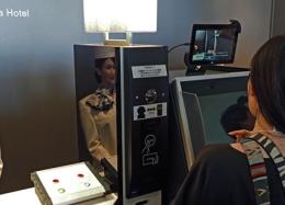 Hotel gerenciado por robôs será o mais eficiente do mundo, dizem japoneses.