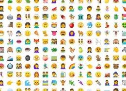 WhatsApp testa função para colorir emojis; veja como funciona