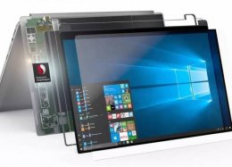Microsoft revela notebooks rodando Windows 10 em processadores ARM