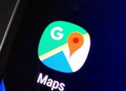 Google Maps vai alertar quando motorista de aplicativo sair da rota.