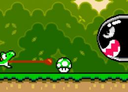 A ciência explica: por que o Mario corre da esquerda para a direita?