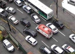 Sistema permitirá que ambulâncias interrompam a música de carros próximos.