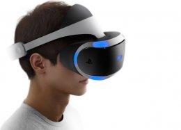Playstation VR poderá ser usado por crianças a partir de 12 anos