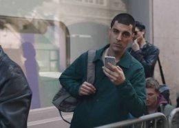 Usuários reclamam que o iPhone X não funciona direito no frio