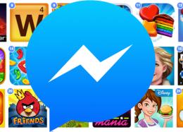Facebook pode lançar plataforma de games no Messenger