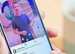 Facebook vai permitir agendamento de transmissões em vídeo