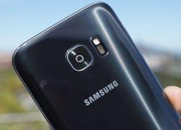 Samsung deve lançar versão Jet Black do Galaxy S7 em dezembro