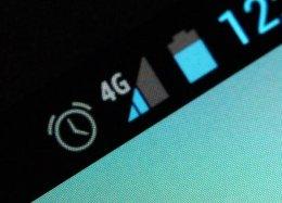 Brasil fica em 53º lugar em ranking de velocidade de internet móvel.