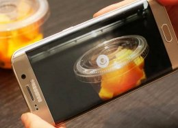 Câmera do Galaxy S6 supera a do iPhone 6 em teste.