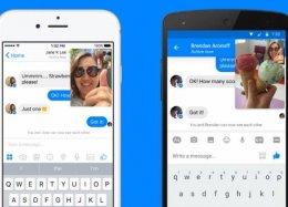 Facebook Messenger ganha novo recurso para popularizar chamadas em vídeo
