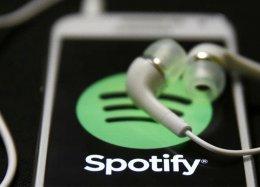 Spotify vai mostrar agenda de shows dos artistas