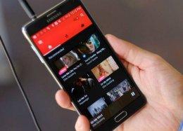 YouTube prepara app que permite fazer transmissões ao vivo