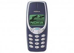 Com fama de indestrutível, Nokia 3310 deve ser relançado após 17 anos.