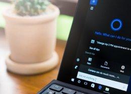 """Dia dos Namorados: Cortana dá dicas para conquistar o """"crush""""."""