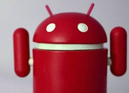 Brecha de segurança no Android afeta quase 40% dos usuário.