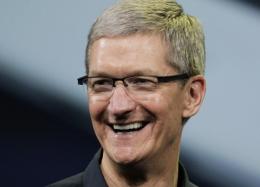Tim Cook diz que ainda podemos esperar muitas novidades da Apple.