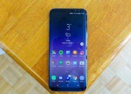 Entenda por que a Samsung paralisou a liberação do Android 8.0 para o Galaxy S8