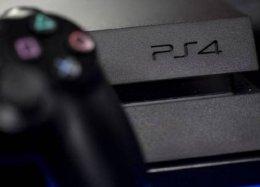 PlayStation 4 atinge a marca de 50 milhões de unidades vendidas.
