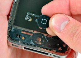 Apple pode abandonar icônico botão Home no iPhone em 2017