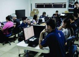 Ministério lança software que traduz conteúdo digital para Libras.