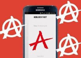 Google remove do Google Play app que bloqueava anúncios