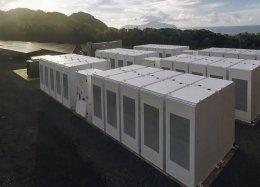 Tesla está fornecendo energia solar para uma ilha inteira da Polinésia.