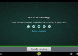 Versões falsas do WhatsApp para computador são vírus disfarçados.