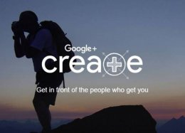 Google lança plataforma para criadores de conteúdo no Google+