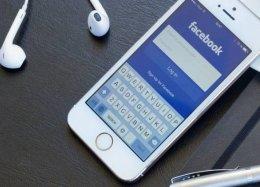 Facebook para iOS tem novas funções com o 3D Touch