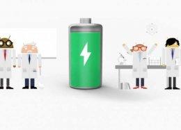 Estes são os aplicativos que mais consomem bateria no Android.