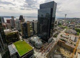 Amazon recebeu 238 proposta de cidades para construção de nova sede na América do Norte