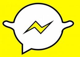 Facebook clona Snapchat com novo recurso do Messenger