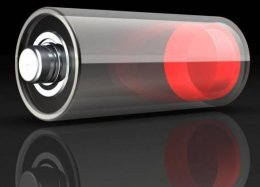 Samsung e MIT trabalham em bateria que pode durar para sempre.