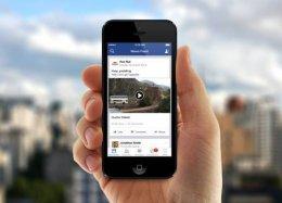 Facebook compra empresa de compressão de vídeos.