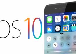 7 Novidades do IOS 10, Novo sistema operacional da Apple para Iphones e Ipads