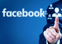 Facebook testa função para anúncios de vagas de emprego