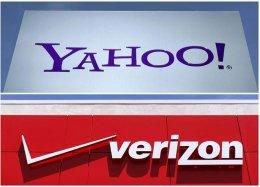 Verizon conclui compra do Yahoo por US$ 4,4 bilhões.
