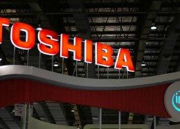 Fora a Apple, outras gigantes podem entrar em acordo da Foxconn com Toshiba.