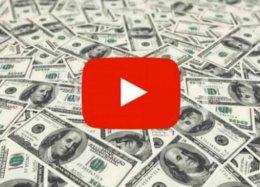 YouTube cria novas formas para os criadores ganharem dinheiro.
