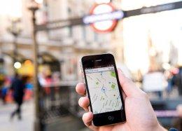 Google vai parar de oferecer 1TB gratuito em troca de reviews no Maps