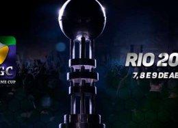 Brasil Game Cup 2017: torneio de Counter-Strike: GO acontece de 7 a 9 de abril no Rio de Janeiro.