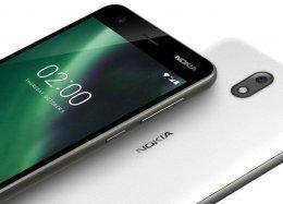 Nokia 2 é anunciado e chega prometendo 2 dias de bateria por 100 euros