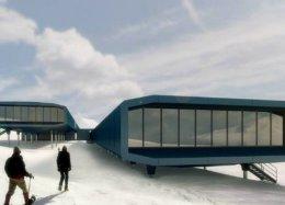 Base brasileira na Antártica ganha internet e TV.