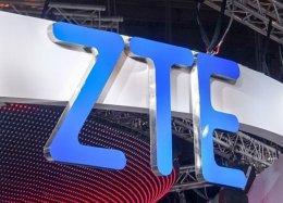 ZTE pretende lançar smartphone 5G com chip próprio em 7 nm, ainda em 2019.