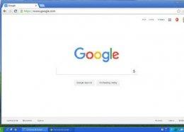 Google marca data para o fim da vida útil do Chrome no Windows XP.