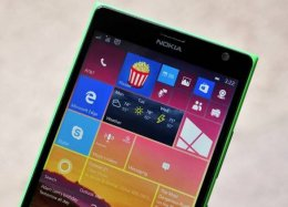 Microsoft admite que o Windows Phone não é seu foco neste ano